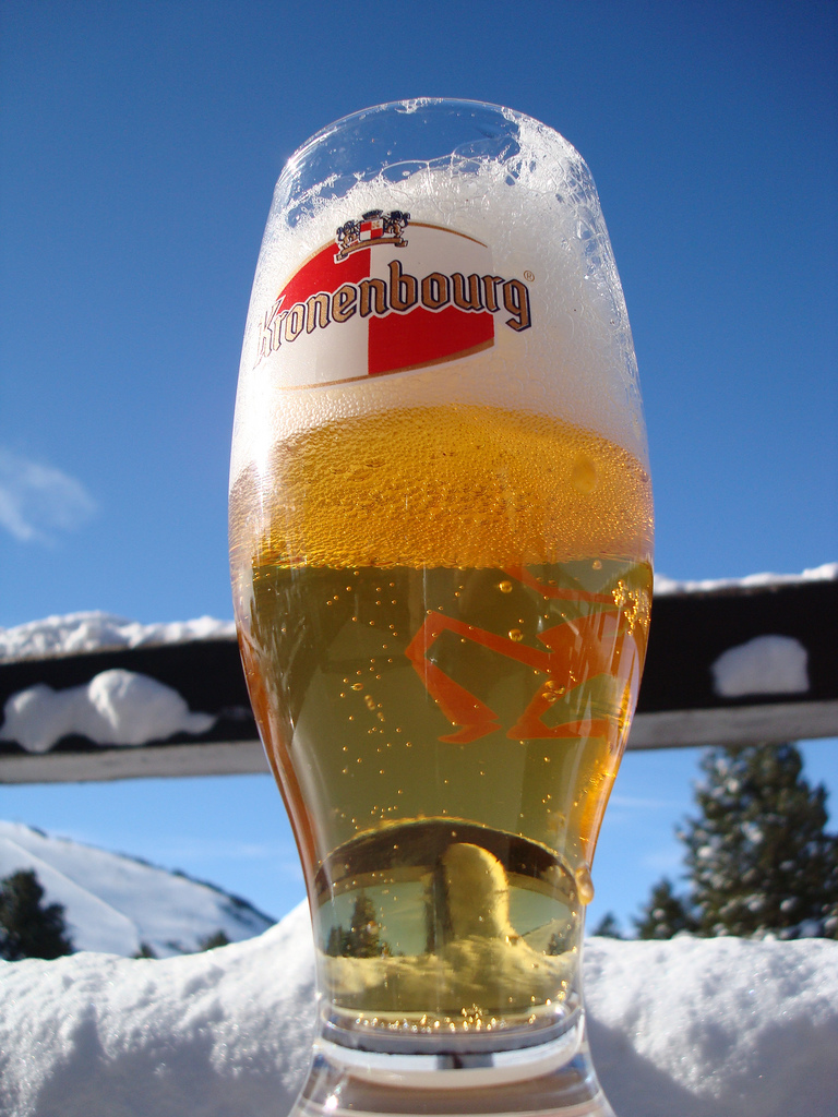 Top 5 Resorts for Apres Ski